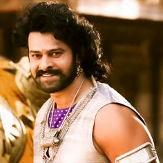Lucky Famous Indian Actors, Indian Celebrities, Bollywood Cinema, Bollywood Stars, Travis Fimmel, Prabhas And Anushka, Bahubali 2, Prabhas Pics, Photos