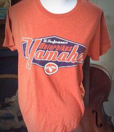 Vintage Estate Yamaha Official Licensed Product Hi by MADVintology, $20.00