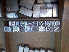 tipografía de plomo times romans cuerpo 24 para impresión letterpress y encuadernación, a la venta NUESTRA PAGINA DE FACEBOOK PONELE ME GUSTA! https://www.facebook.com/Grafica-Germany-1661454614083875/