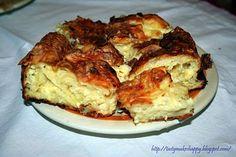 Tasty Makes Happy: Gibanica ala Nataša (Serbian= Гибаница)    Пробаћу ово да направим у четвртак!:)