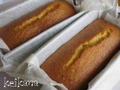 HMとプリンで超簡単☆カスタードケーキの画像