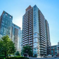 Own This Gem Located In The Heart Of Liberty Village MLS #: C3587659 PROPERTY TYPE: Condos & lofts LISTING STATUS: For Sale NEIGHBOURHOOD: Liberty Village- Niagara ADDRESS: 50 Lynn Williams Street, Toronto, ON, Canada BEDROOMS: 1 BATHROOMS: 2 PRICE: $364900