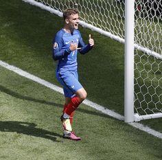 094cffb7ea2b france ace antonie griezmann Football Is Life, Antoine Griezmann,  Manchester United, Messi,