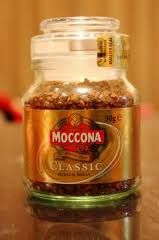 Le Moccona (café soluble)