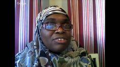 NbA Muslims Authors Speak - Karimah Grayson