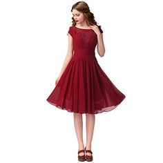 Artka Women's Vintage Applique Hugging Draw Cord Slim Chiffon Dress,Burgundy,L Artka http://www.amazon.com/dp/B00L7N75O8/ref=cm_sw_r_pi_dp_TYw0tb1TAMXWGS78