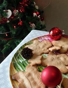 Comment fêter Noël et passez à côté de cette recette traditionnelle au bon goût d'épices. N'hésitez pas à faire cette recette avec vos enfants c'est tout simple, mon fils à apprécié utiliser les emportes pièces et après dégusté ses petits bonhommes. Ingrédients...