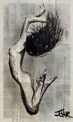 View LOUI JOVER's Artwork on Saatchi Art. Find art for sale at great prices from artists including Paintings, Photography, Sculpture, and Prints by Top Emerging Artists like LOUI JOVER. Fall Drawings, Sexy Drawings, Pencil Art Drawings, Art Drawings Sketches, Figure Drawings, Sexy Painting, Painting Abstract, Acrylic Paintings, Journal D'art