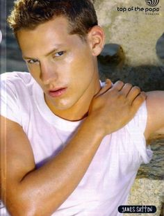Swimsuit James Sutton (born 1983) nudes (39 images) Topless, Instagram, braless