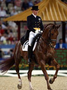 Individual Dressage Photos - Olympic Equestrian | London 2012 Olympics