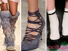 modne buty jesień 2015