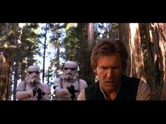 Star Wars_ Episode VI - Return Of The Jedi - Official® Trailer [HD]