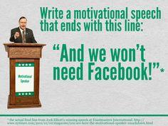 written motivational speeches for students buy an essay  269 motivational speech