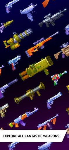 Flip the Gun - Simulator Game on the AppStore