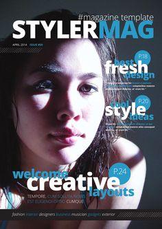 A4 magazine vol50