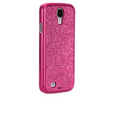 I want the #CaseMate Glimmer for Samsung Galaxy S4 in Pink from Case-Mate.com
