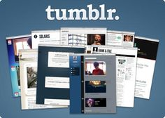 Tumblr alvo de um ataque de hackers