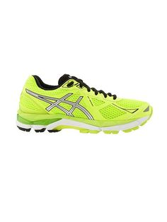 Gt-2000 3 Running Shoe by Asics - The lightest weight GT-2000™ ever that offers comfort and a stable ride for mild to moderate overpronators.