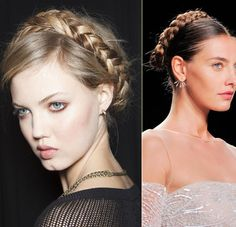 Top 3 Spring Hairstyles 2014 Trends
