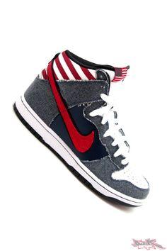 the best attitude 25964 65085 Nike SB Dunk High Premium
