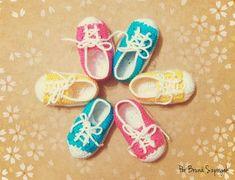 Minden ruhához másik cipőt kaphatnak a kis drágák...