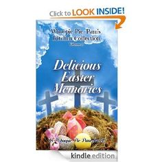 Whoopie Pie Pam's Kitchen Collection -  Volume 3 - Delicious Easter Memories  Whoopie Pie Pam Jarrell