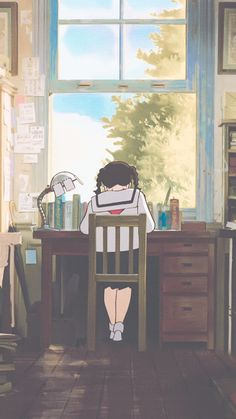 Studio ghibli,from up on poppy hill,hayao miyazaki Cartoon Wallpaper, Movies Wallpaper, Anime Scenery Wallpaper, Kawaii Wallpaper, Art Studio Ghibli, Studio Ghibli Movies, Studio Ghibli Characters, Hayao Miyazaki, Totoro