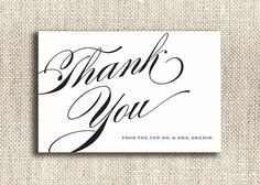 thank you card - Google Search