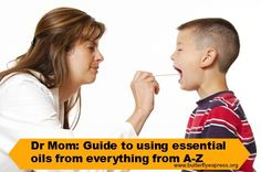 Wholesale Butterfly Express Essential Oils: Dr. Mom: Guide to Using Essential Oils for Everything From A-Z