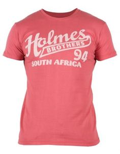 Holmes Bros Mens General Dealers T-Shirt Girls Jewelry, Jewelry Shop, Holmes Brothers, Lifestyle Store, Cool Outfits, Mens Tops, T Shirt, Stuff To Buy, Shopping