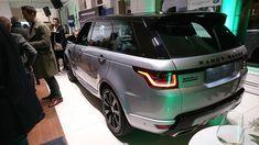 """Wir waren vor Ort bei Land Rover und Jaguar in München zum Thema """"Luxusmarken und Nachhaltigkeit""""! Natürlich wurde auch das Thema #Elektromobilität vor Ort diskutiert! // #Nachhaltigkeit #Luxus #Mobilität #eMobilität #Lifestyle #LandRover #Jaguar #eTecMag"""