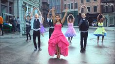 Ariana Grande - Put Your Hearts Up (Official Music Video)