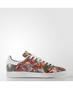 newest collection 01cfb 0ac1e Adidas Stan Smith Donne Scarpe Rosse