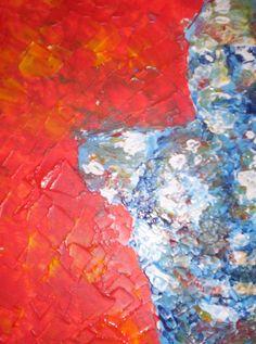 Golem (enlarged), Gólem (részlet) - 2005
