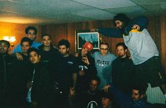 Linkin park with other bands