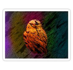 watcher of the skies von donphil  http://www.redbubble.com/de/people/donphil/works/21204242-watcher-of-the-skies?asc=u&p=sticker&rel=carousel  #sticker #donphil #colorful #nice #cool #art #artwork #digitalart #modern #gift #new #xmas