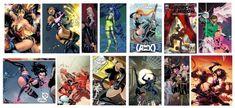 She Has No Head! - No, It's Not Equal - Comics Should Be Good! @ Comic Book Resources