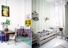more kids rooms
