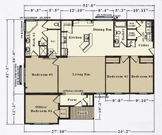 70 best house planning images on pinterest future house my rochester homes floor plans in indiana modular homes floor plans in indiana malvernweather Image collections