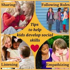 Father's Involvement Is Paramount in Childs Social Skills Growth