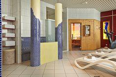 Spa- und Wellness Bereich | H+ Hotel Berlin Mitte