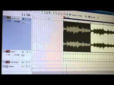 Sample chopping tutorial (video)
