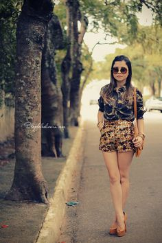 Blog da Lê, Blog da Lê, New Round Fashion Designer Womens Sunglasses 8692  Leticia dfac590f60