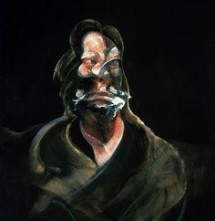 Retrato de Isabel Rwarthorne de Francis Bacon.   Foto: Efe