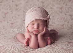 Sweet Newborn Pose Unique Vision Photography - Charlotte, NC Newborn Photography www.uniquevisionphotography.com Vision Photography, Charlotte Nc, Unique Photo, My Photos, Pose, Crochet Hats, Fashion, Knitting Hats, Moda