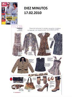 #Colaboración con #Revista DIEZ MINUTOS. Febrero 2010.