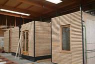 modulair bouwen - een woning op anderhalve maand!-