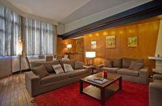 Holiday apartment in Paris – MAISON A MONTMARTRE-SACRE COEUR  AVEC TERRASSE