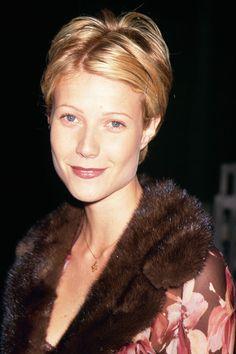 Short haircut_Gwyneth Paltrow
