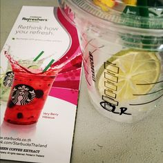 Starbucks Cool Lime Refresher. A rethinking kaffir lime. #starbucks #starbucksrefreshers #kaffirlime #photoadayaugust